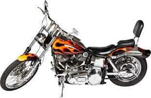 89524: Mötley Crüe - Mick Mars and Nikki Sixx Owned and