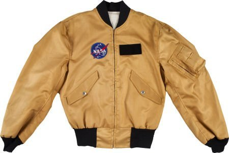 apollo era flight jacket - photo #29