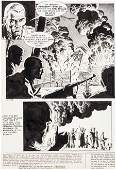 92220: Russ Heath Our Army At War #264 Complete 12-Page