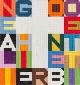 70277: NICUS LUCÀ (Italian, b. 1961) Ne Alighiero ne Bo