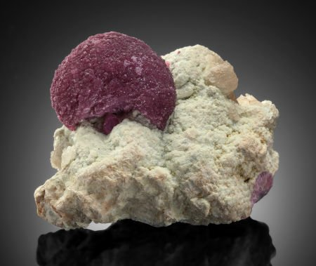 73001: TOURMALINE Momeik Township, Kyaukme District, Sh