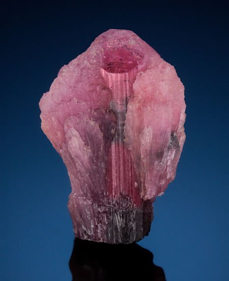 73003: TOURMALINE Momeik Township, Kyaukme District, Sh