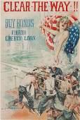 "63063: HOWARD CHANDLER CHRISTY (American, 1872-1952) ""C"