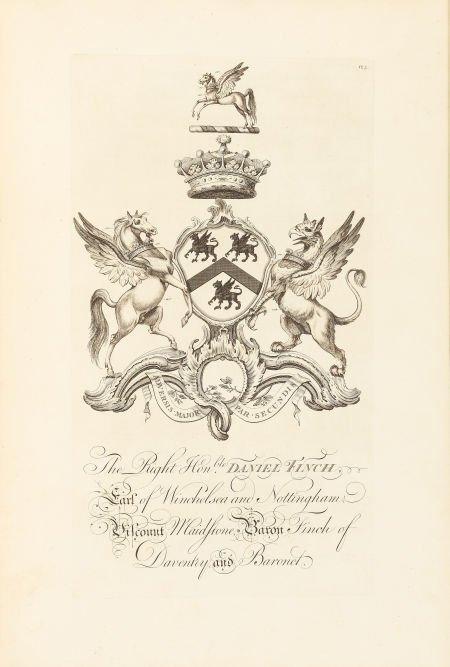 45021: Joseph Edmonson. [Sir William Segar, original co