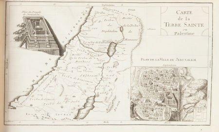 45022: Nicolas Lenglet du Fresnoy. Methode Pour Etudier