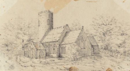 63729: Circle of Jasper Francis Cropsey (American, 1823