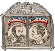 42234 Harrison  Morton Colorful Cardboard Sketch Jug
