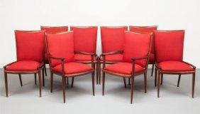Lot October 10 20th & 21st Century Design - #5235