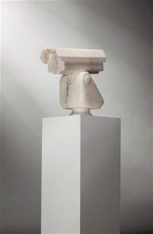 69008: Ai Weiwei (b. 1957) Surveillance Camera, 2010 Ma