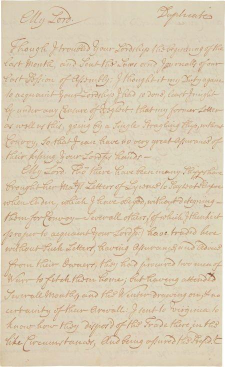 49004: [Pirate Richard Clarke/Penn vs. Baltimore Disput