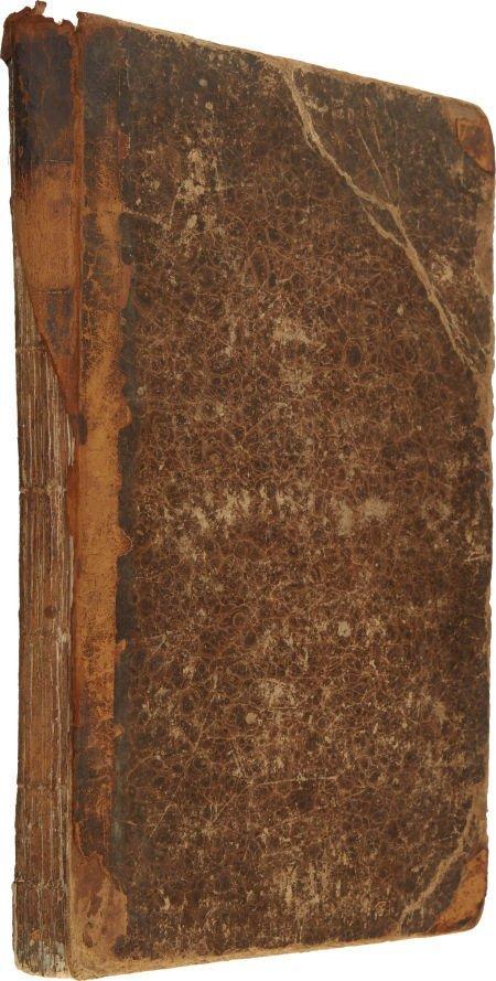 49019: William Lloyd Garrison. The Liberator,Volumes II