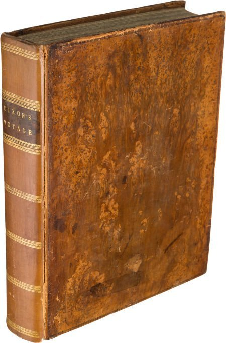 45088: [William Beresford] [George Dixon, editor]. A Vo