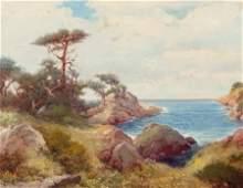 68052: Robert William Wood (American, 1889-1979) Monter