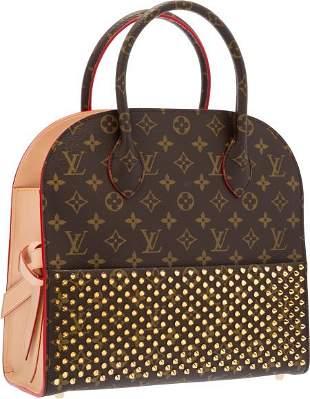 58320: Louis Vuitton Celebrating Monogram Collection Cl