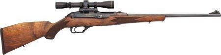 40675: Heckler & Koch Model HK 770 Semi-Automatic Rifle