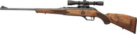 40675: Heckler & Koch Model HK 770 Semi-Automatic Rifle - 2