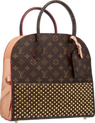 58153: Louis Vuitton by Christian Louboutin Celebrating