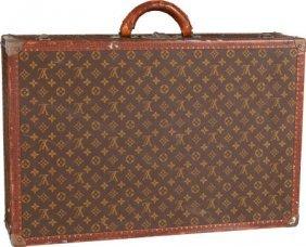 Louis Vuitton Classic Monogram Canvas Alzer 70 H