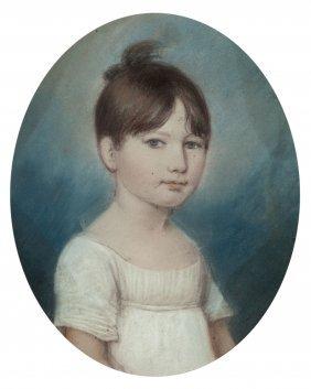James Sharples (american, 1751-1811) Portraits O