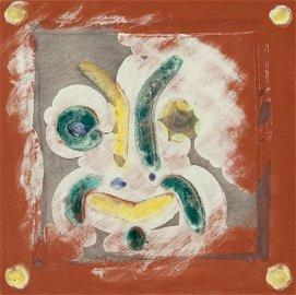 66484: Pablo Picasso (Spanish, 1881-1973) Masque Rieur,