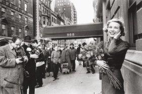Lisa Larsen (german/american, 1925-1959) Two Por