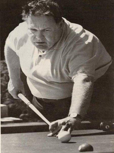 80168: 1930's-90's Minnesota Fats (Rudolf Wanderone) Us - 5