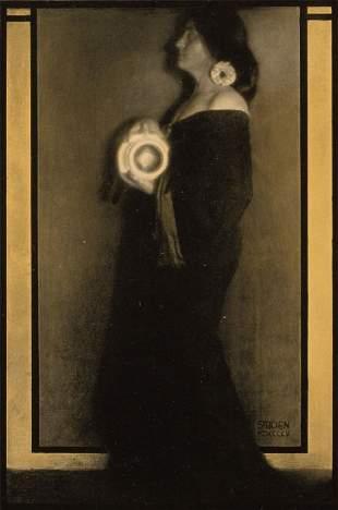 73076: Alfred Stieglitz (American, 1864-1946) Camera Wo