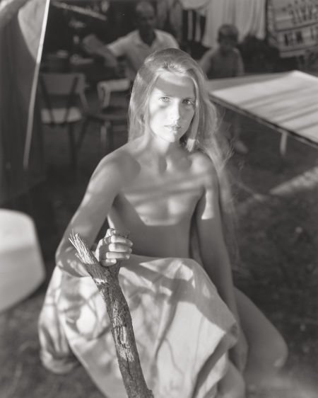 73249: Jock Sturges (American, b. 1947) Arianne, Montal