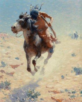Lot 2016 May 7 American Art - Dallas #5251