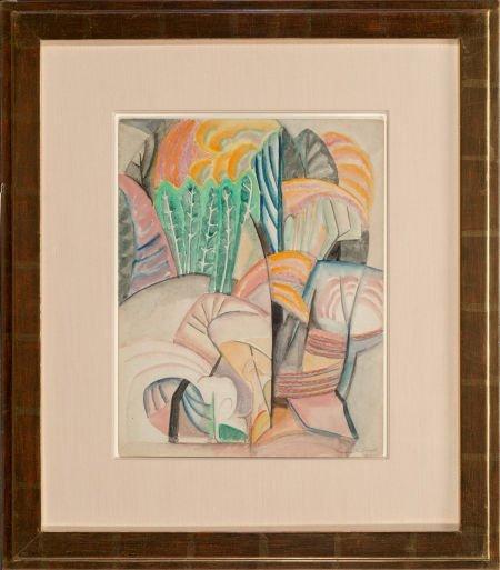 68137: Marguerite Thompson Zorach (American, 1887-1968) - 2