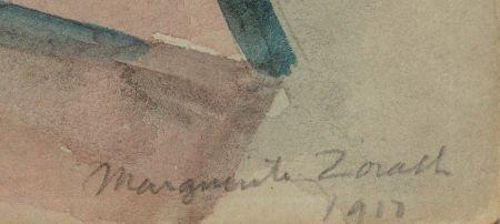 68137: Marguerite Thompson Zorach (American, 1887-1968) - 3