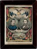 42077 McClellan  Pendleton Grand National Banner 10