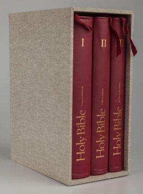 Josef Albers (1888-1976) And Bradbury Thompson (
