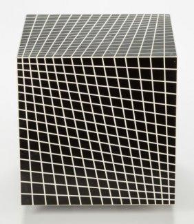 Richard Anuszkiewicz (b. 1930) Untitled, 1968 Pl