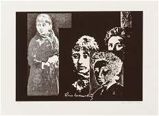 69249: Various Artists (20th Century) A Portfolio of Th