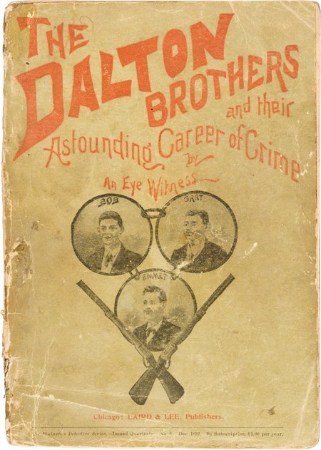 51024: [Anonymous]. The Dalton Brothers and Their Astou