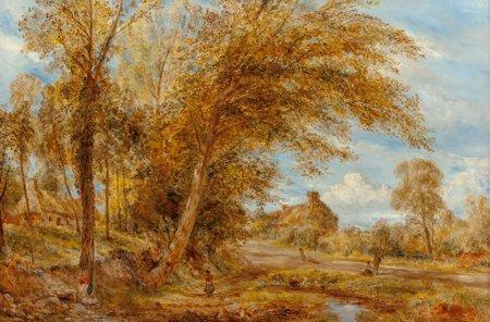 65115: William Joseph J. C. Bond (British, 1833-1926) N