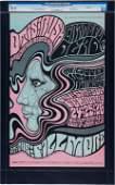 89654 Grateful Dead Fillmore West Concert Poster BG51