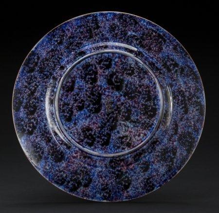 61006: A Wedgwood Fairyland Lustre Porcelain Roc Centre - 2