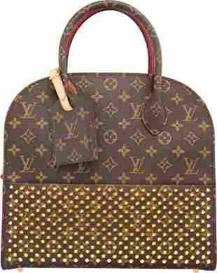 58090: Louis Vuitton by Christian Louboutin Celebrating