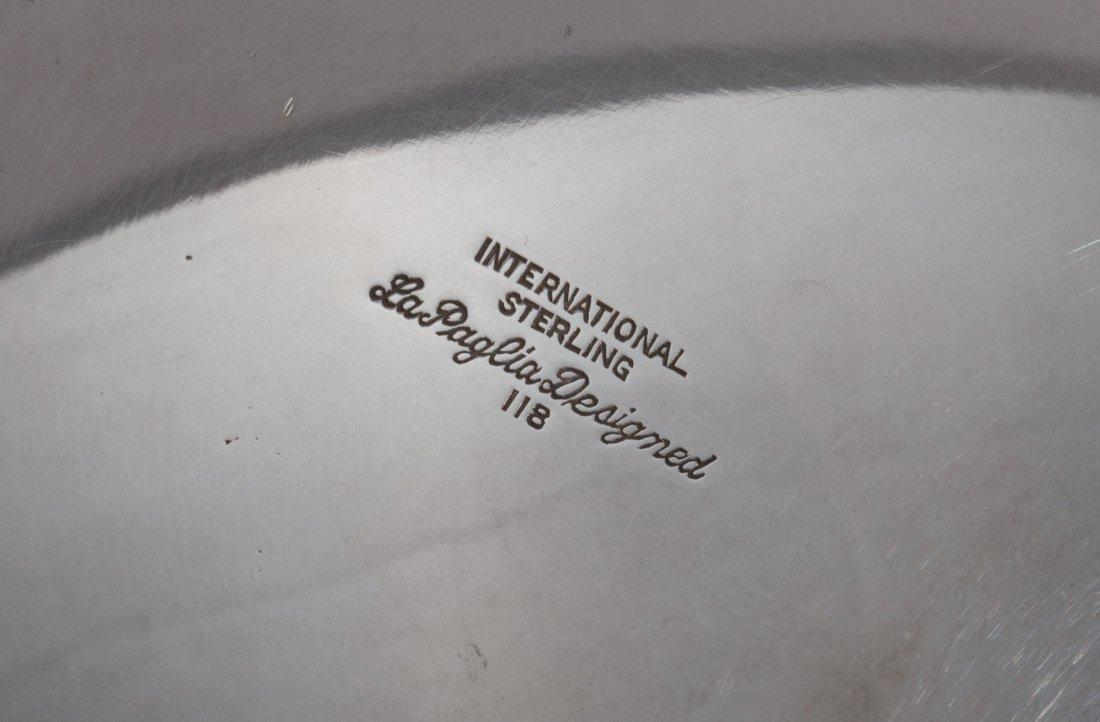 74263: An Alphonse La Paglia for International Silver C - 3
