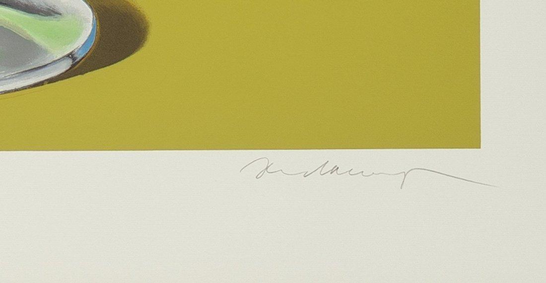77178: Mel Ramos (b. 1935) Miss Fruit Salad, 1990 Scree - 3
