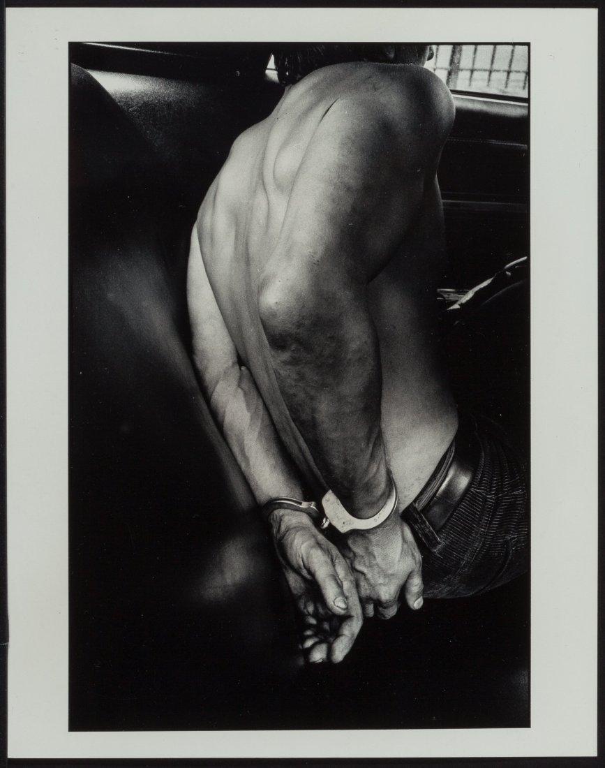 73309: Leonard Freed (American, 1929-2006) New York Cit - 3