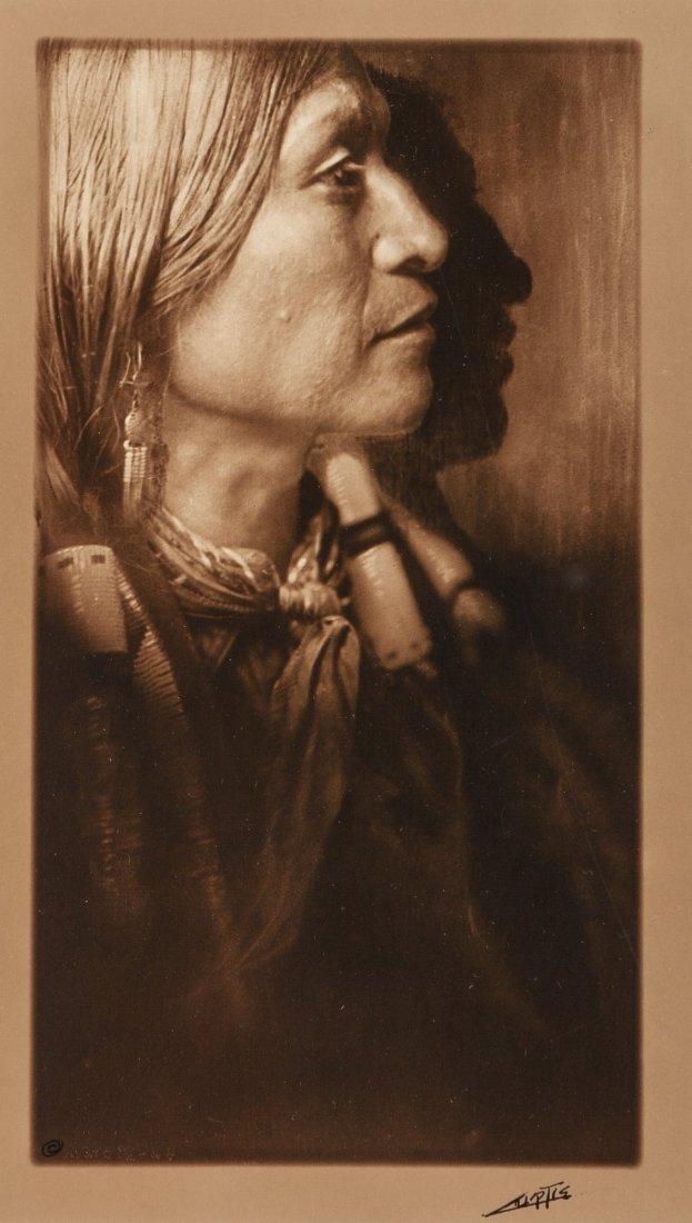 73131: Edward Sheriff Curtis (American, 1868-1952) Vash - 4