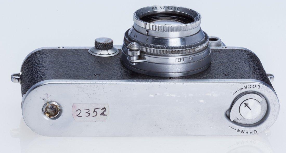 73033: Reid III Type 1 Rangefinder Camera English c. 19 - 5