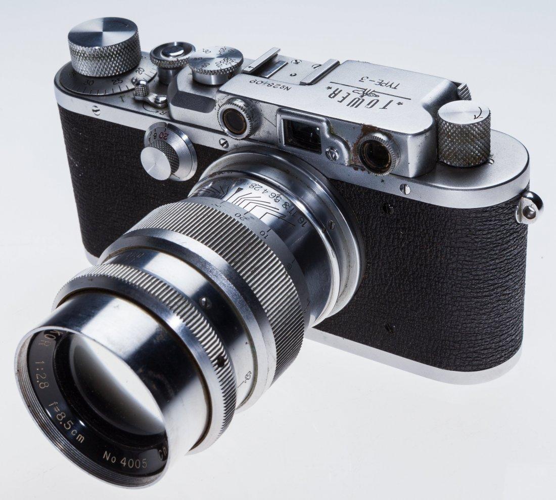 73035: Sears Tower Type-3 Rangefinder Camera Japanese,