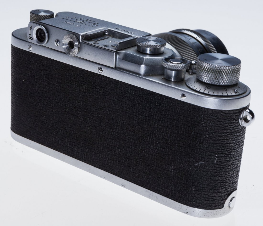 73035: Sears Tower Type-3 Rangefinder Camera Japanese,  - 2
