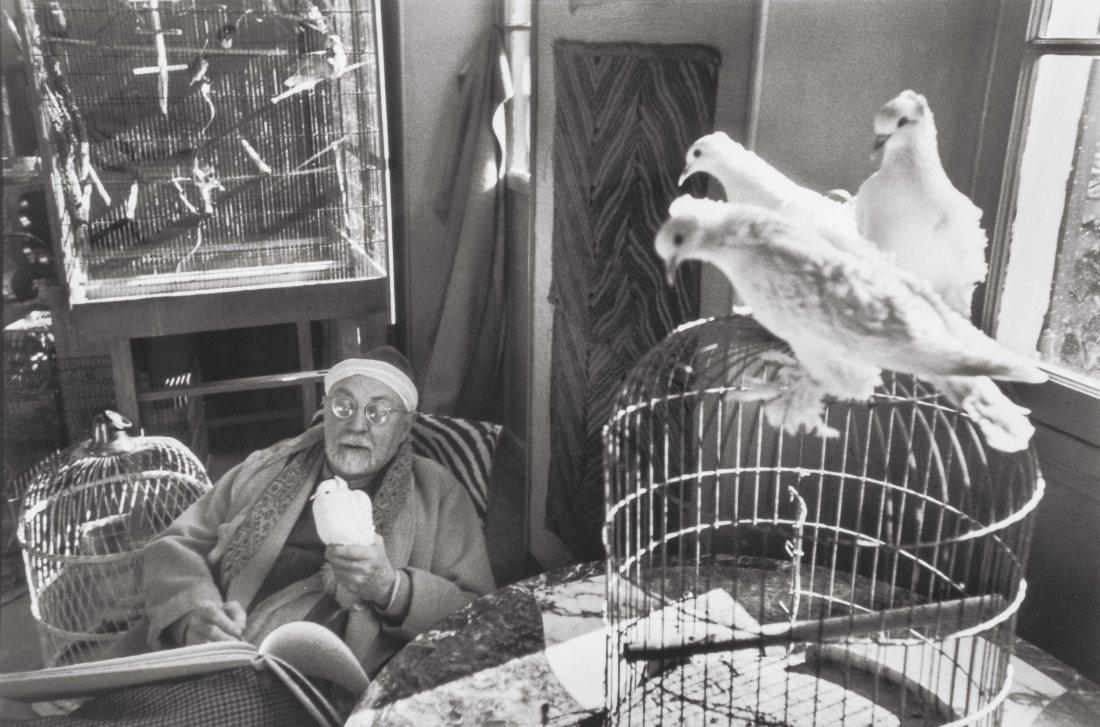 73246: Henri Cartier-Bresson (French, 1908-2004) Henri