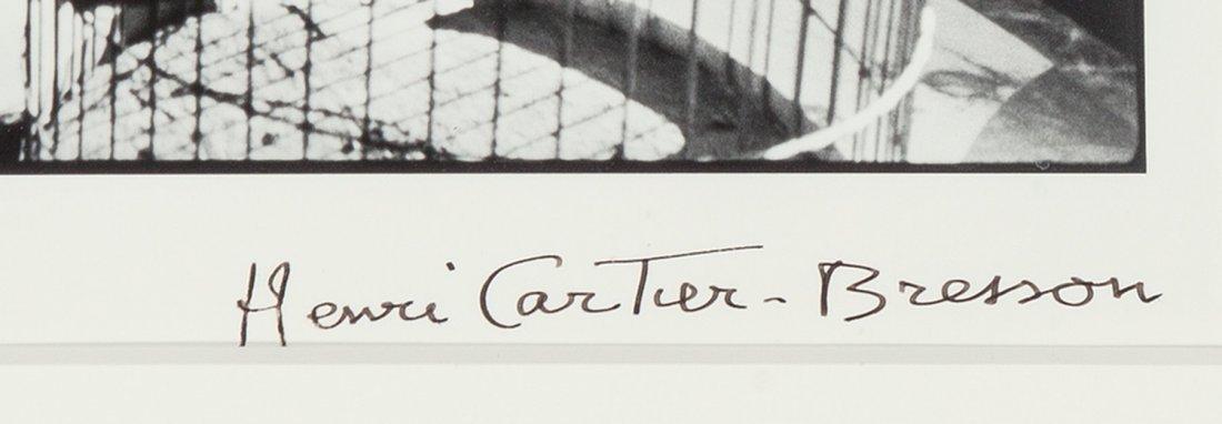 73246: Henri Cartier-Bresson (French, 1908-2004) Henri  - 3