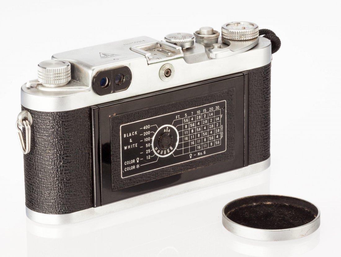 73039: Sears Tower 45 Rangefinder Camera Nicca Camera C - 2